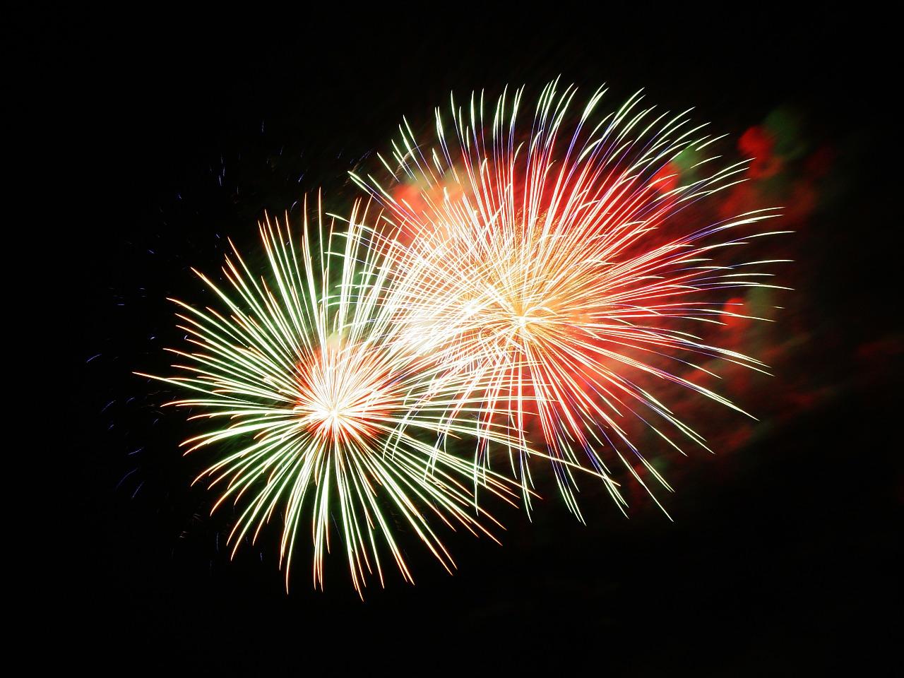 fireworks 227383 1280 - Ihr Vorhaben...